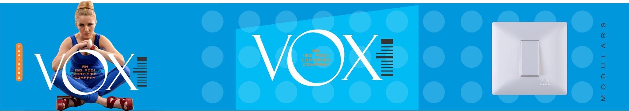 Vox-Plates